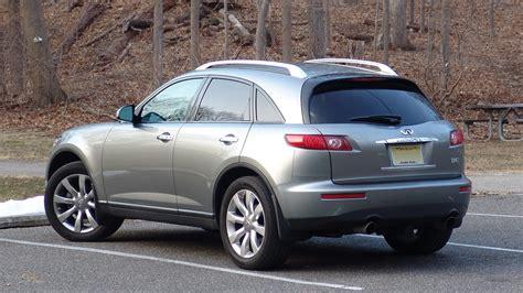 Toyota Infiniti by Comparison Infiniti Qx70 Base 2015 Vs Toyota Land