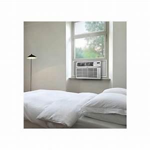 Lg 8000btu Window-mounted Air Conditioner