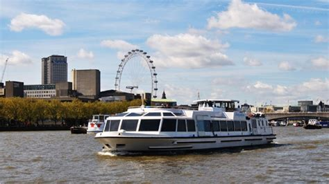 Greenwich Boat Tour by Save Up To 50 On The Thames Sightseeing Cruise Iventure
