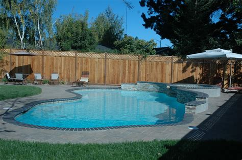Swimming Pools By Blue Water Pools