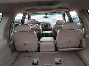 Wiring For 2002 Lincoln Navigator