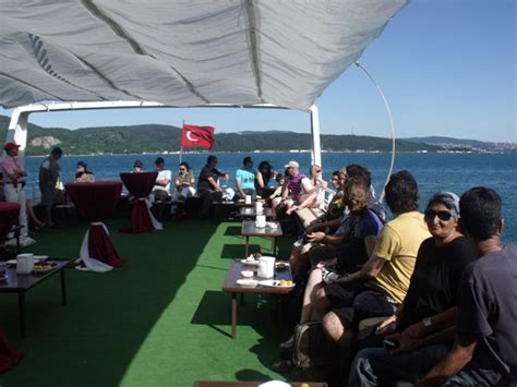 Istanbul Bosphorus Tour By Boat by Bosphorus Sightseeing Boat Cruise Tour All Turkey Tours