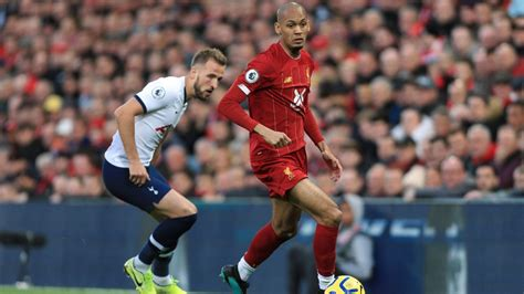 Fabinho has become Liverpool's most important player, and ...
