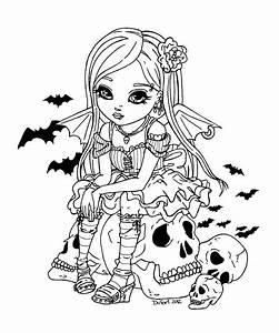44 dessins de coloriage vampire à imprimer sur LaGuerche