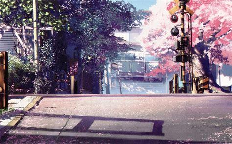 Anime Cherry Blossom Wallpaper - anime cherry blossom wallpaper 72 images