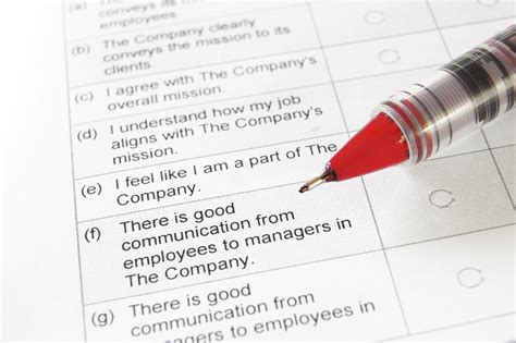 employee survey is your employee survey worthless tlnt