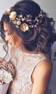wedding styles vintage wedding bun hairstyles