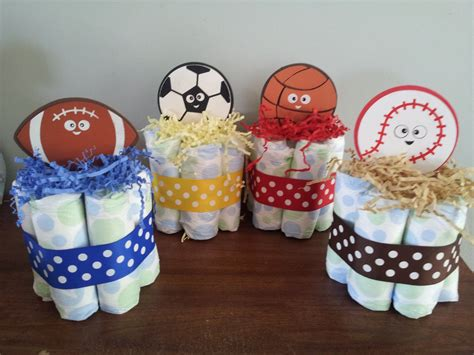 fantastic baby shower centerpiece ideas table
