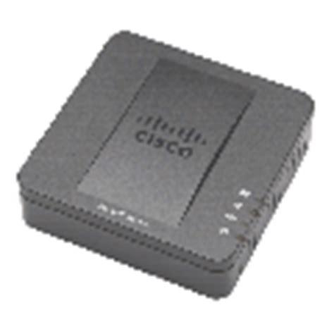 Cisco Spa Setup Guide