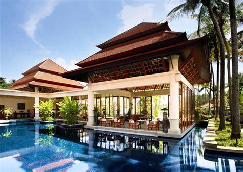 Banyan Tree Phuket Thailand Holiday Deal