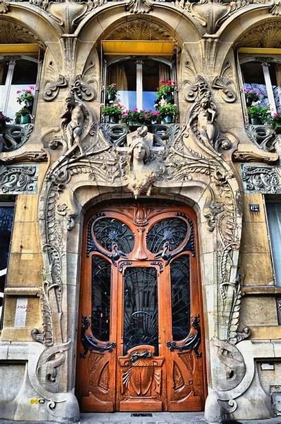 Nouveau Amazing Architecture Yang Tingkap Menarik Hartatanah