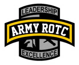 Army ROTC Summer Training - College of Charleston