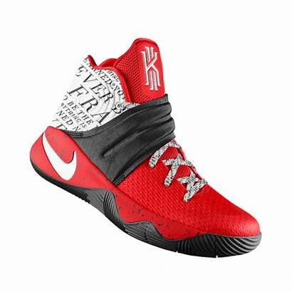 Kyrie Irving Shoes Basketball Nike Shoe Retro