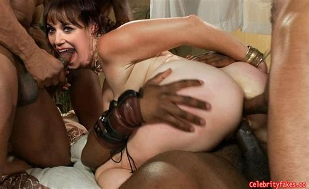 #Rashida #Jones #Black #Gangbang