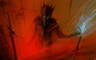 Hell Demon Scary Fantasy Dark Creepy Horror