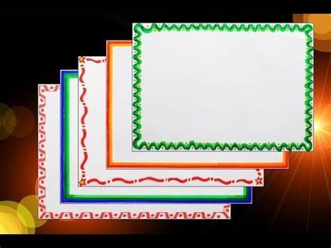 borders  frames designs borders  cards school