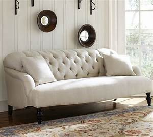 pottery barn upholstered sofas sectionals armchairs sale With pottery barn sectional sofa sale