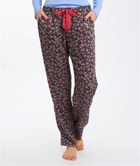 robe de chambre etam 1000 idées sur le thème pantalon de pyjama sur