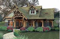 arts and crafts style homes Craftsman Style Exterior Doors – Fibertech Collection   Doorshoppers.com   Blog
