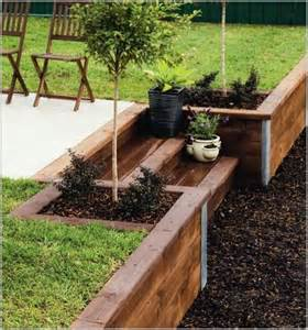 wood retaining wall construction 17 best ideas about concrete backyard on pinterest stained front door concrete patio paint