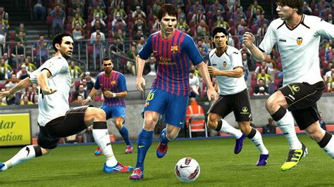 Real sports simulators are designed to immerse the gamer in the realistic world of live game, to feel the intensity of passion, drive and other delightful moments. Pro Evolution Soccer 2013 German - Download Full Version ...