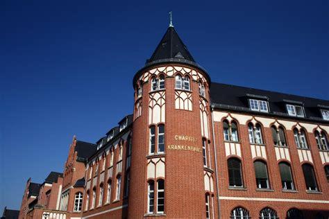 charite universitaetsmedizin berlin vamed