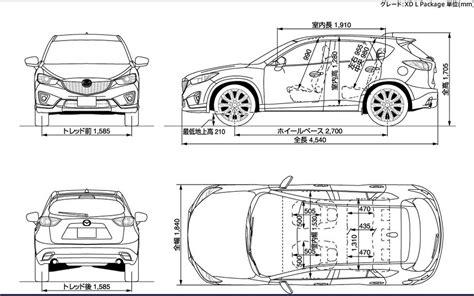 automotive mazda cx  thailand