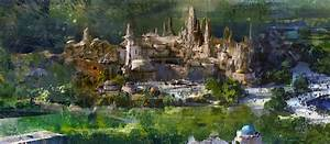 Star Wars: Galaxy's Edge Expansion Reportedly Coming To ...