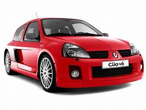 Clio Rouge : nouvel inscrit renault clio v6 phase 2 rouge bs racing ~ Gottalentnigeria.com Avis de Voitures