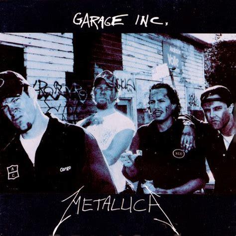 Garage Inc by Hennemusic