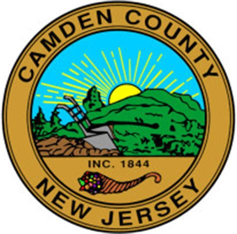 camden county phone number cherry hill township nj
