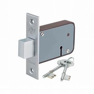 Godrej 7 Lever 2 Way Deadlock Mortise Lock at Rs 899 /unit ...