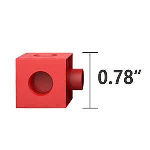 Amazon.com: HIQTOYS Unlimited Creation Cubes Snap Unit