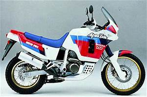 Honda Africa Twin 750 : honda xrv 750 africa twin 1990 fiche moto motoplanete ~ Voncanada.com Idées de Décoration