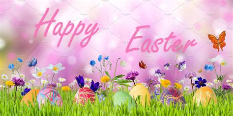 easter background holiday  creative market