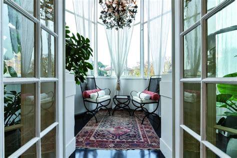 Chiaroscuri Con Vista Dal Bow Window  Come Ristrutturare
