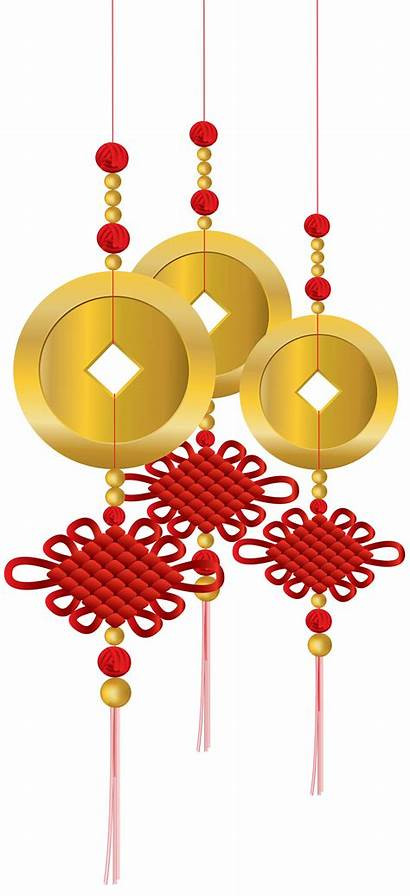 Chinese Clip Decoration Knot Clipart Clipartpng Link