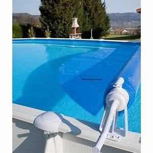 Enrouleur Piscine Hors Sol : enrouleur bache piscine hors sol ovale 1 enrouleur ~ Dailycaller-alerts.com Idées de Décoration