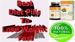 Best Diet Pills To Lose Weight Fast 2019