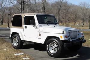 Used 1999 Jeep Wrangler Sahara For Sale   10 900