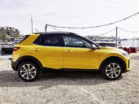 kia jeep 2010 kia stonic 2018 primeras imágenes autocosmos com
