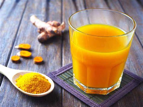 juice turmeric benefits health various lifealth drink baomoi credit dec