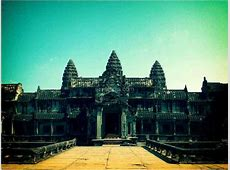 Interesting Facts About Angkor Wat Fun Facts About