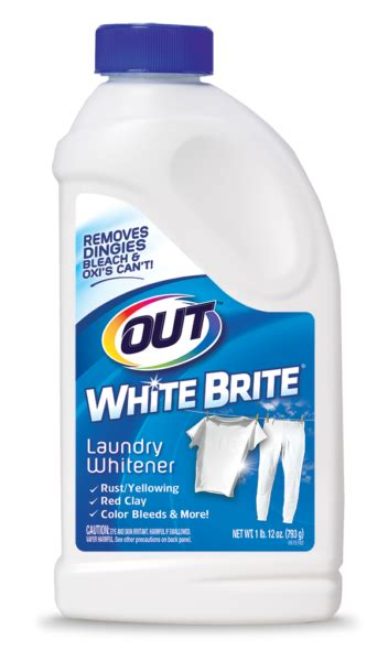 best detergent for colored clothes out 174 white brite 174 laundry whitener summit brands 7675