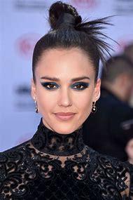 Jessica Alba Hairstyle