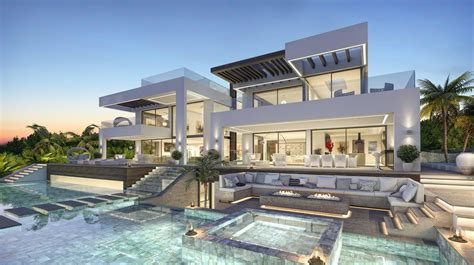 Apartments & Luxury Villas Marbella  For Sale & To Rent
