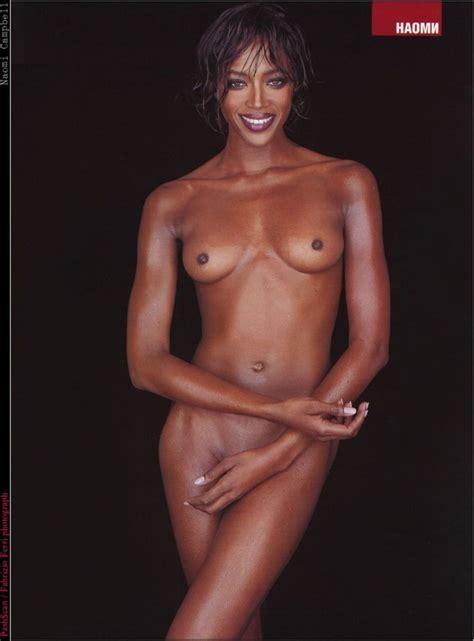 Naomi Campbell Naked 35 Photos Thefappening