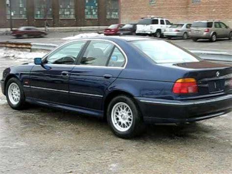 2002 Bmw 528i by 1997 Bmw 528i