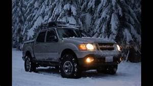 2004 Ford Explorer Sport Trac Problems