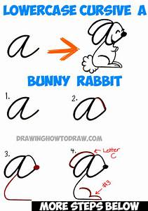 how to draw rabbits Archives - How to Draw Step by Step ...